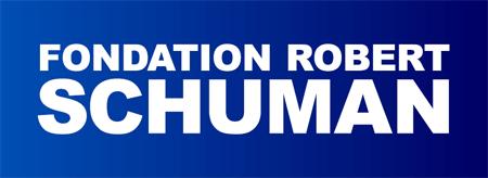Logo de la Fondation Robert Schuman